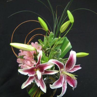 Bouquet coquet ! AE-6