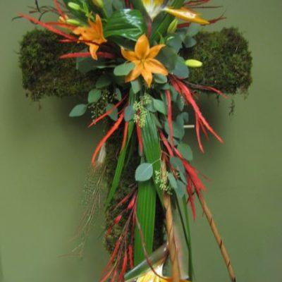 Croix, champêtre en fleurs ! CR-1