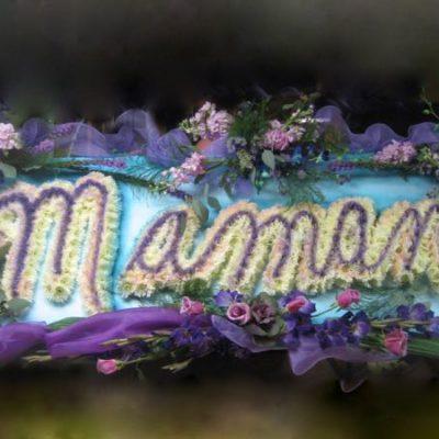 Maman en fleurs ! Fs-43