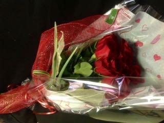 Bouquet, Je t'aime ! AE-8