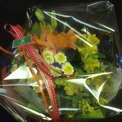 Bouquet, Tu fais mon printemps AE-21