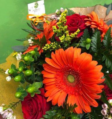 Bouquet gros gros merci! AE-59